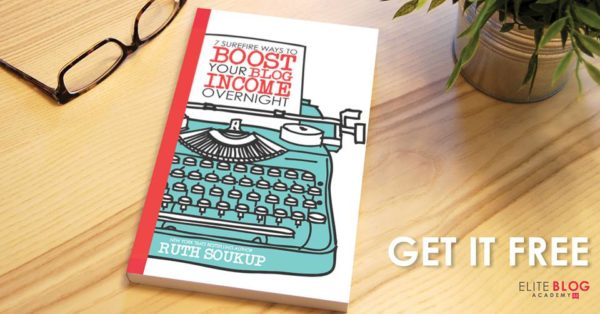 elite blog academy free boost your blog income